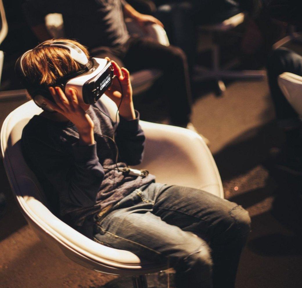 В Амстердаме откроется самый дешевый в мире «VR-кинотеатр» - Изображение 2
