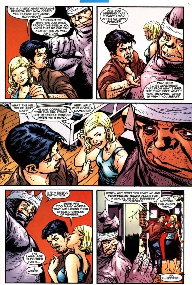 Легендарные комиксы про Человека-паука, которые стоит прочесть. Часть 2. - Изображение 20