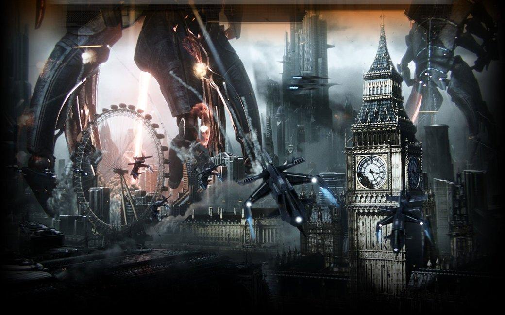 Мой район: Города будущего в видеоиграх - Изображение 6
