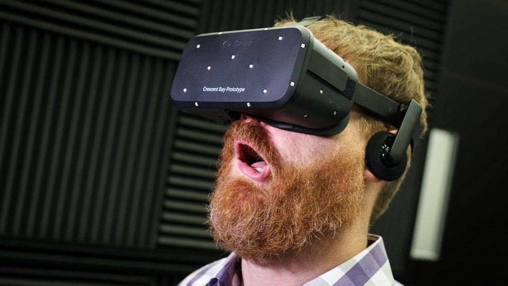 Официальные системные требования для Oculus Rift - Изображение 1
