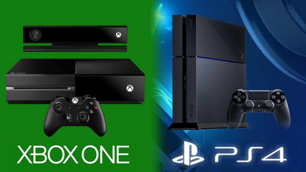 Xbox One. Впечатления - Изображение 9