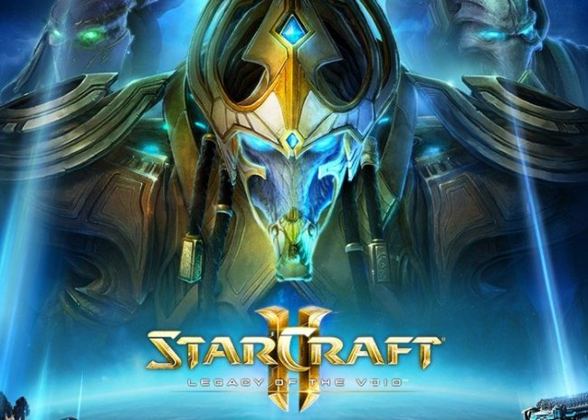 Будущее StarCraft - Изображение 1
