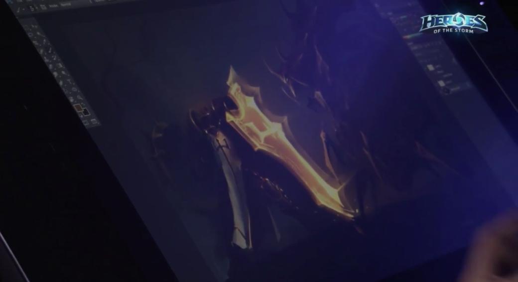 Официальный запуск Heroes of the Storm: прямая трансляция - Изображение 1