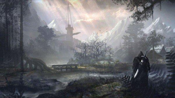 Elex – новая экшен-RPG от авторов «Готики»  - Изображение 1