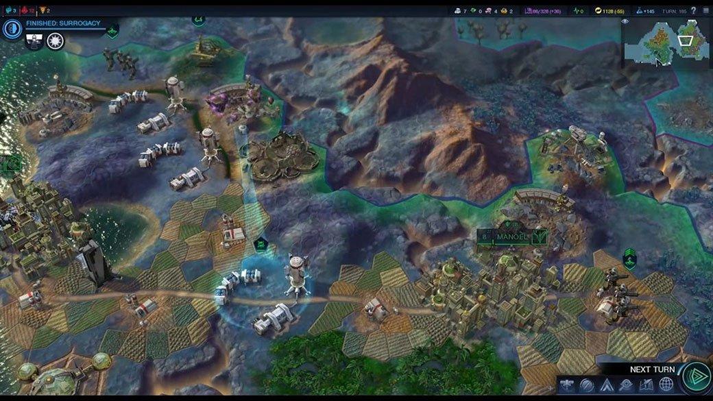 Civilization: Beyond Earth. Хороша, но не в масштабах космоса - Изображение 8