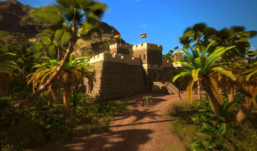 Создатели Tropico открыли мобильное подразделение  - Изображение 1