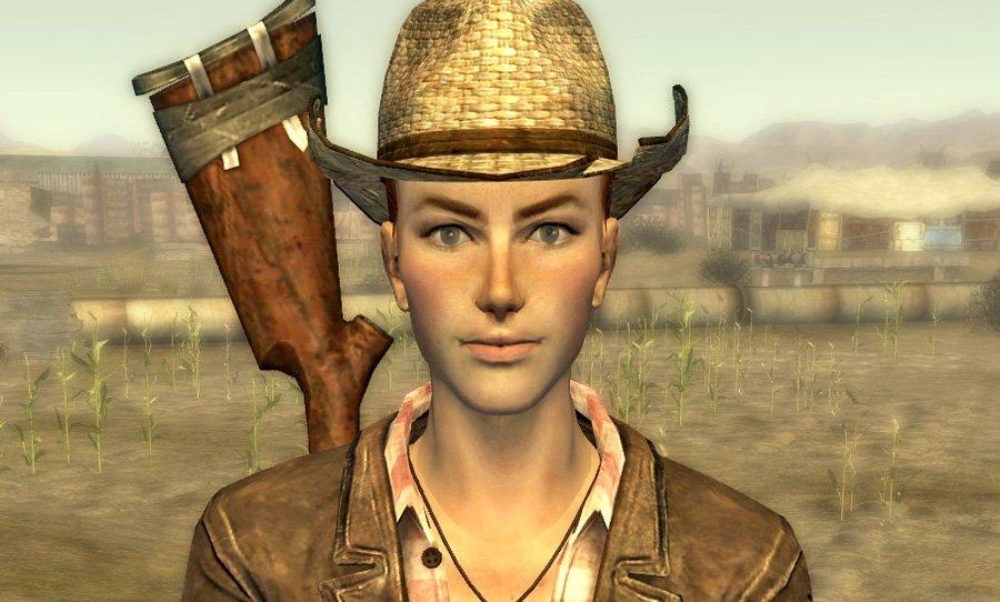 Разработчики Fallout: New Vegas хотели устроить главному герою свадьбу - Изображение 1