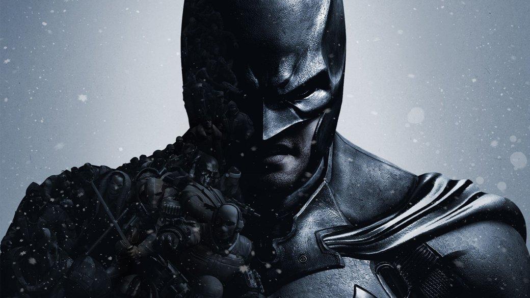 Лучшие комиксы о Бэтмене. - Изображение 1