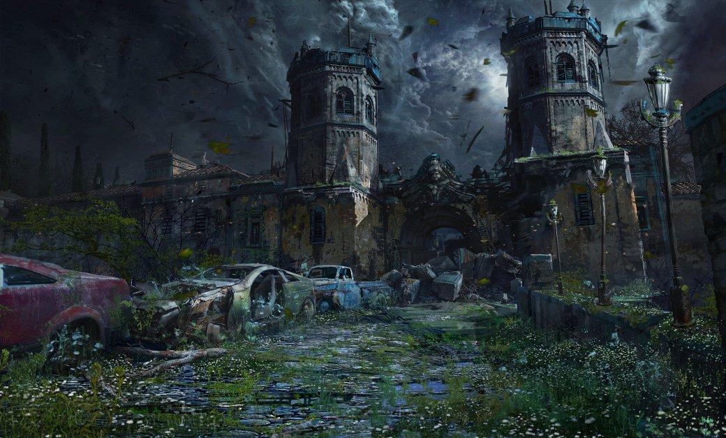 Рецензия на Gears of War 4. Обзор игры - Изображение 4