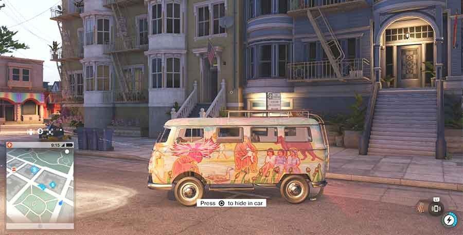 Ультимативный гайд по Watch Dogs 2 - Изображение 26