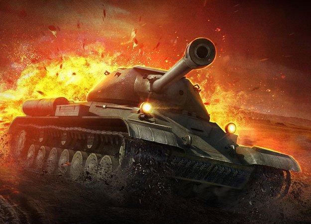 Нижегородский угрозыск раскрыл кражу виртуальных танков - Изображение 1