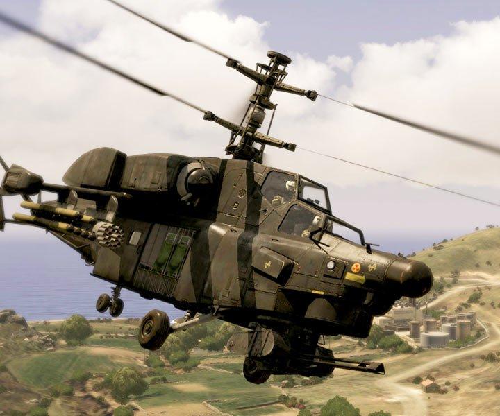 ArmA 3 Alpha. Впечатления  - Изображение 1