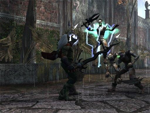Legacy of Kain Defiance или как я статью писал  - Изображение 13