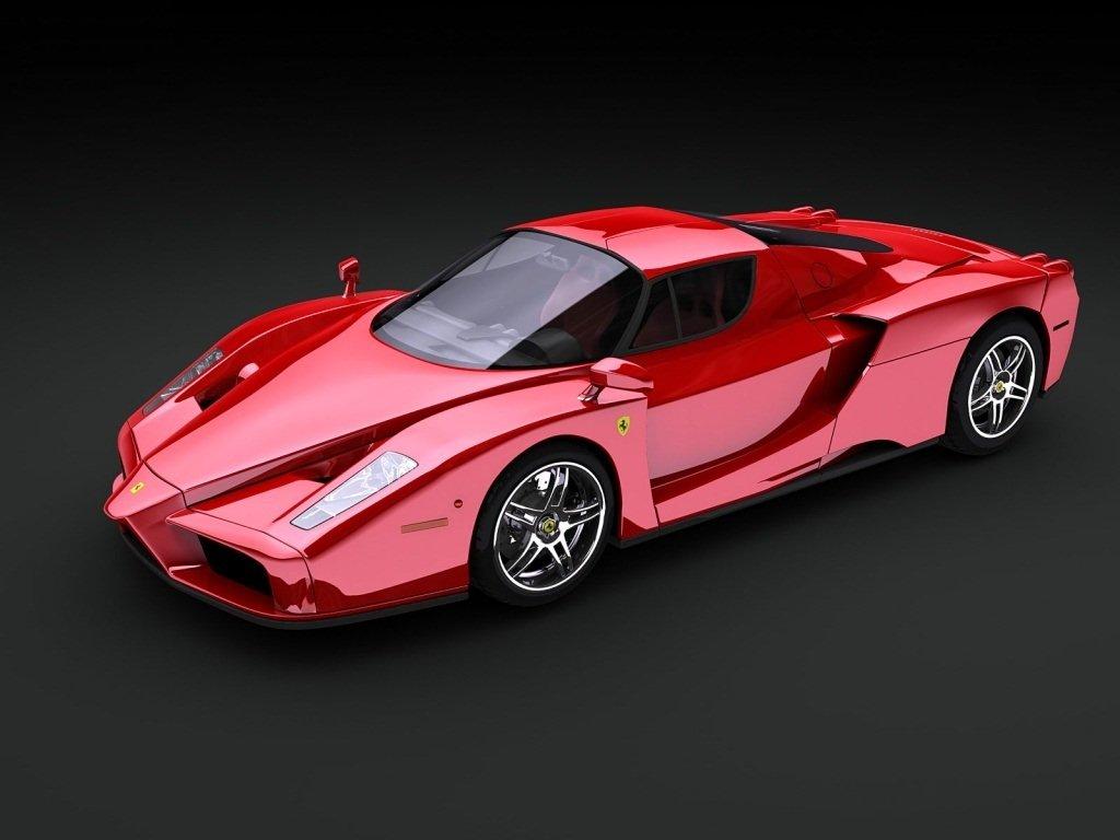 Десять игр, в которых вы можете прокатиться на Ferrari - Изображение 13