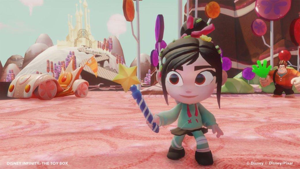 Disney Interactive лишилась четверти сотрудников - Изображение 1