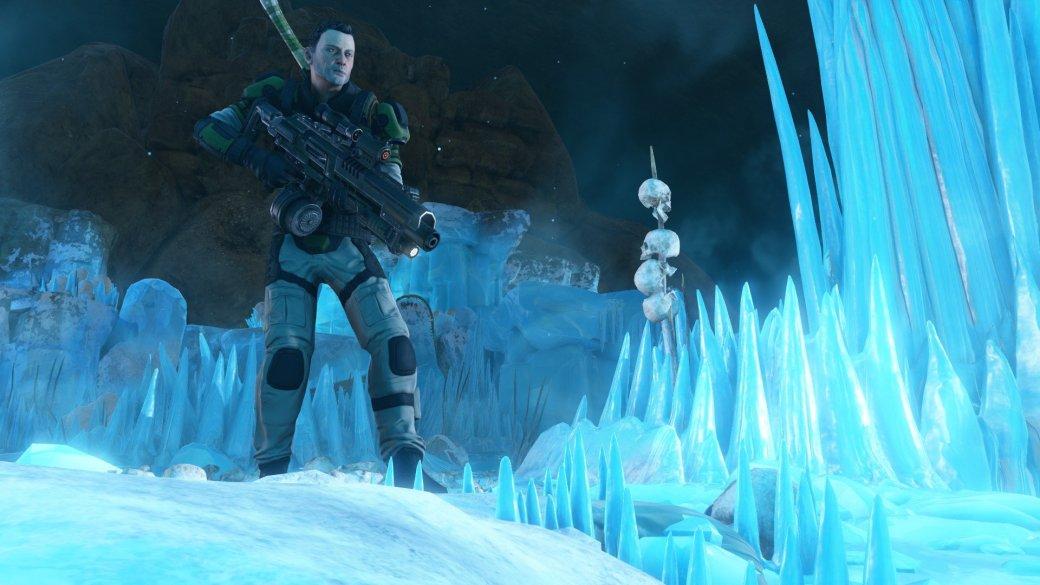 Что не так с DLC Alien Hunters для XCOM 2? - Изображение 1