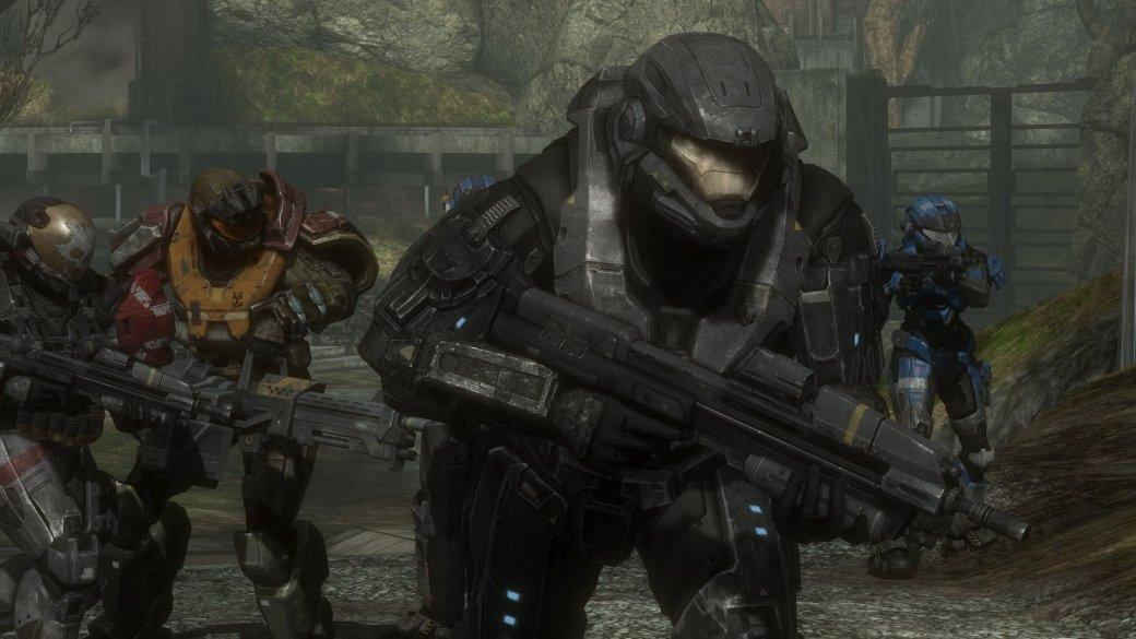 Обзор Halo: Reach - Знакомство со Спартанцами - Изображение 3