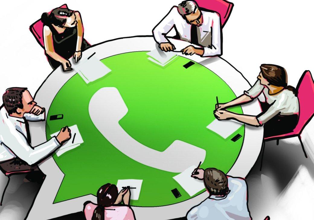 WhatsApp станет бесплатным, приложение вводит услуги для бизнеса - Изображение 1