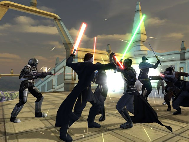 Star Wars: Knights of the Old Republic 3 появится на Xbox One?  - Изображение 4