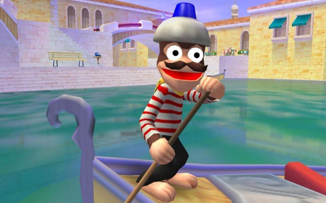 Три PS2-игры готовятся к выходу на PlayStation 4 - Изображение 1