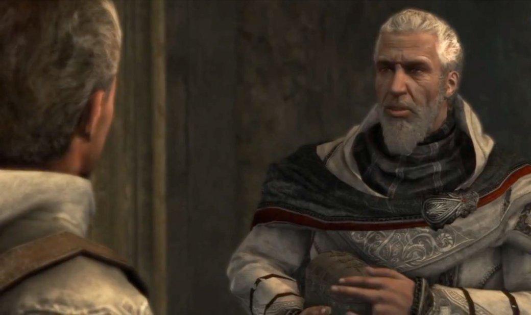 Эволюция Assassin's Creed - Изображение 39