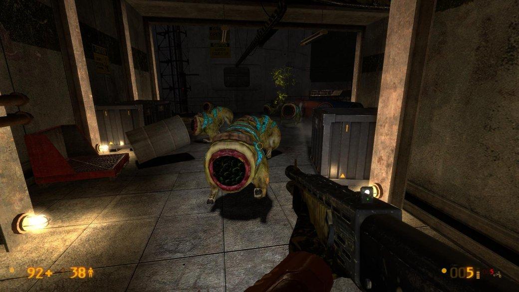 Рецензия на Black Mesa - Изображение 3