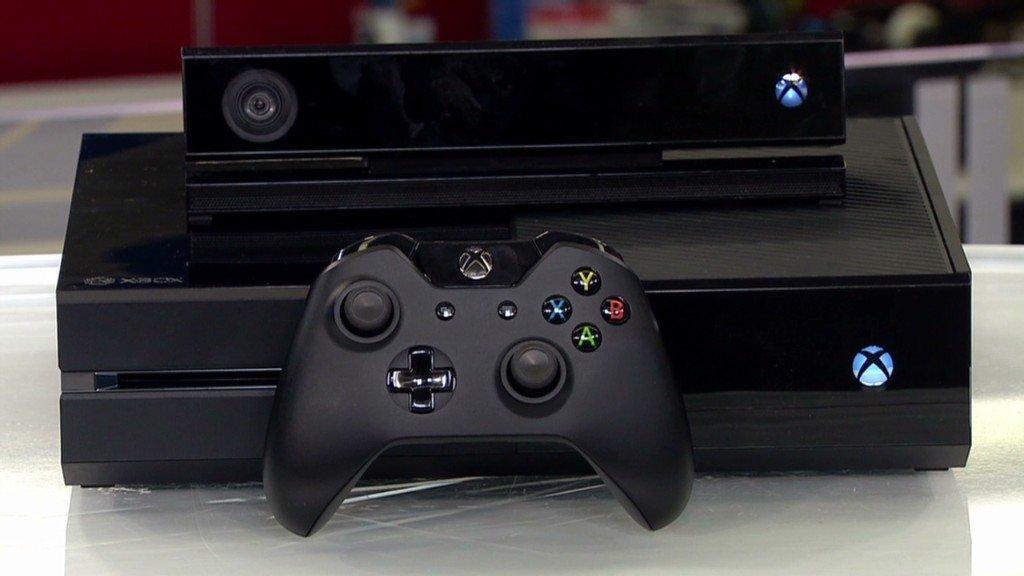 Xbox One попадет в Россию с трехнедельным опозданием - Изображение 1