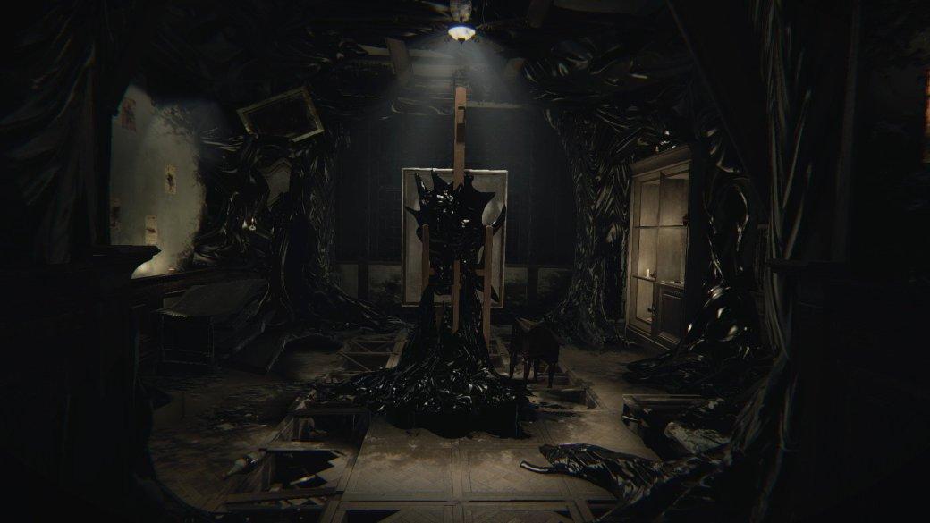 Рецензия на Layers of Fear - Изображение 1