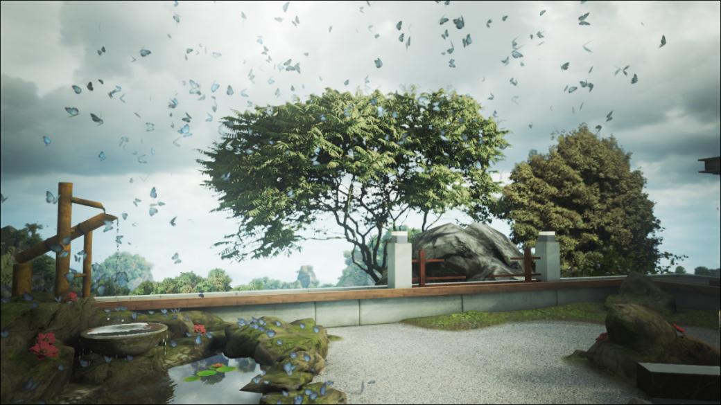 На что способен ваш iPhone: эволюция мобильных игр на Unreal Engine - Изображение 62