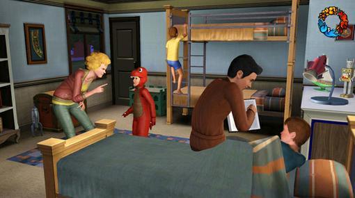 Рецензия на The Sims 3: Все возрасты - Изображение 7