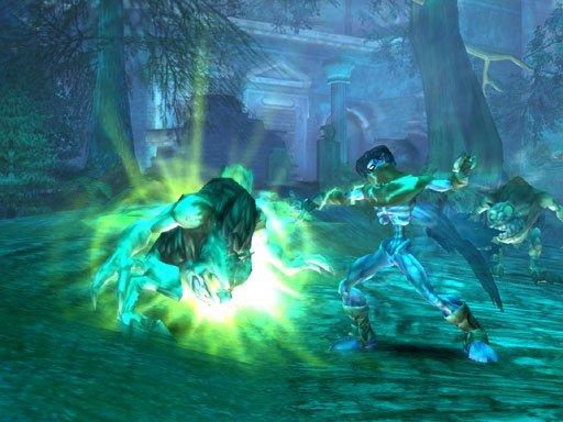 Legacy of Kain Defiance или как я статью писал  - Изображение 14