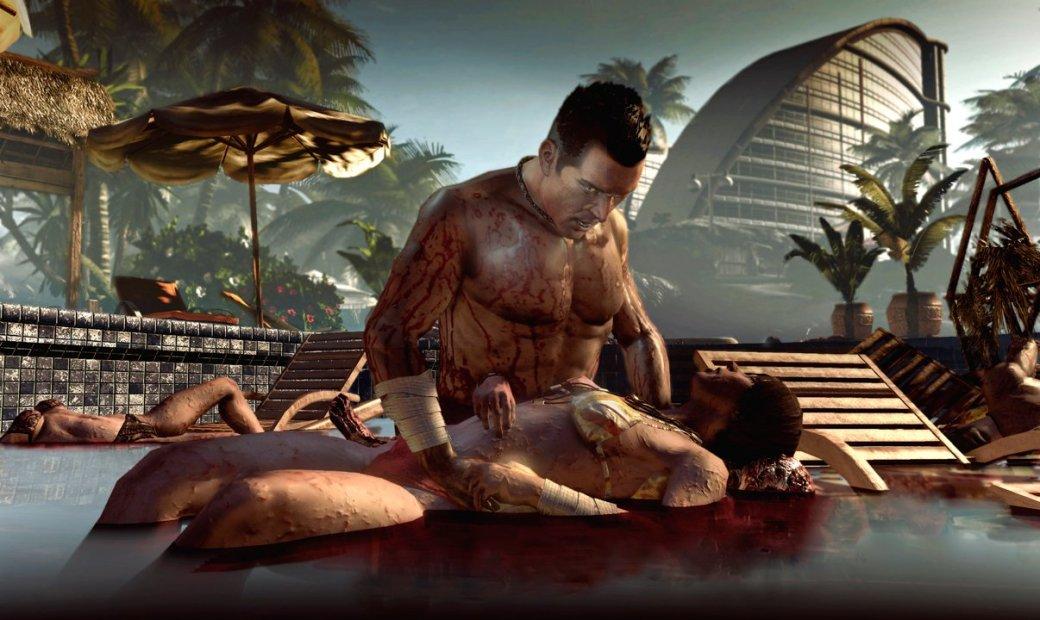 Dead Island получит переиздание - Изображение 1