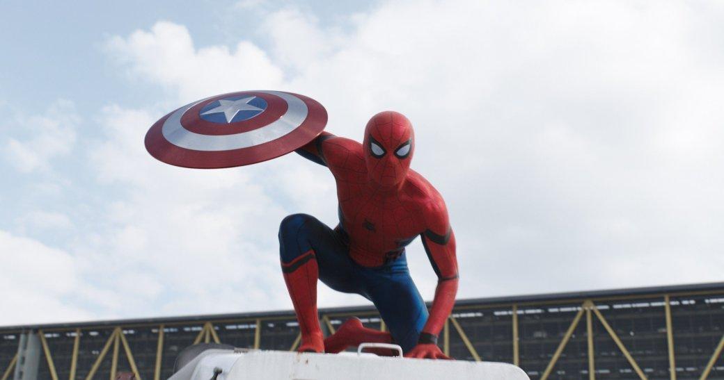 Критики в восторге от Человека-паука в «Противостоянии» - Изображение 1