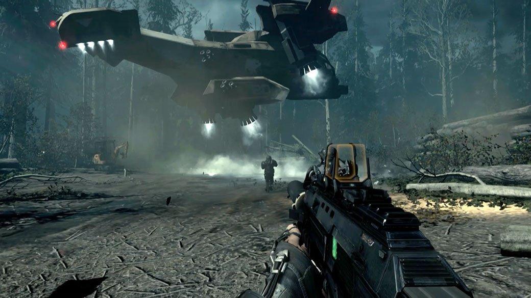Call of Duty: Advanced Warfare. Победа - Изображение 1