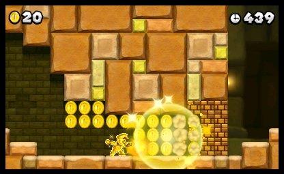 Рецензия на New Super Mario Bros. 2 - Изображение 5
