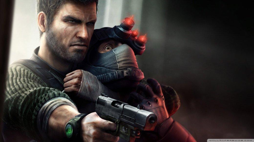 Скидки дня: Splinter Cell - культовая серия шпионских боевиков - Изображение 5