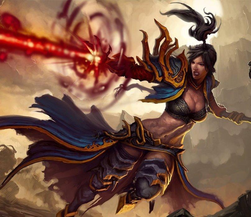 Рецензия на Diablo 3 - Изображение 1
