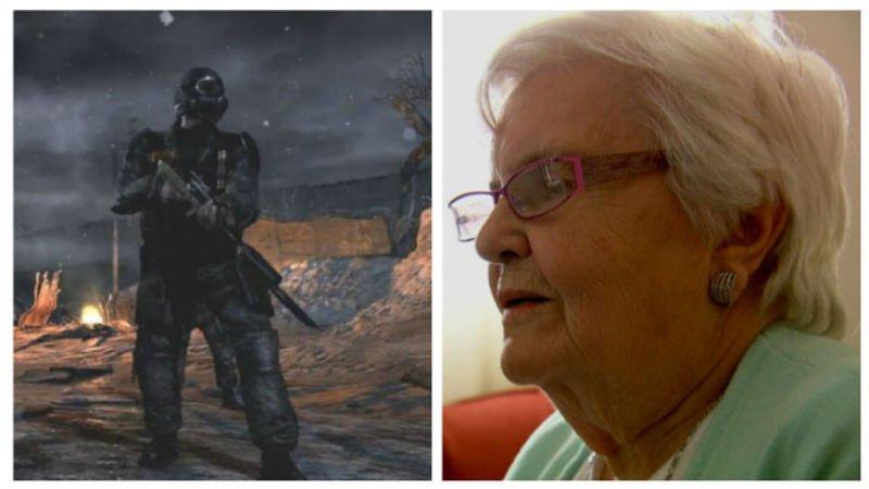 Уканадской старушки требуют $5000 запиратскую копию Metro 2033 - Изображение 1
