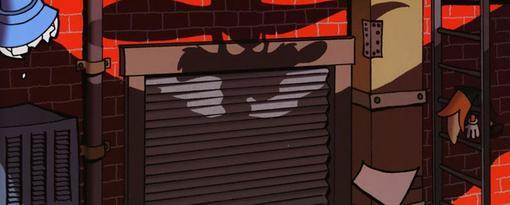 Комиксы: Darkwing Duck - Изображение 2