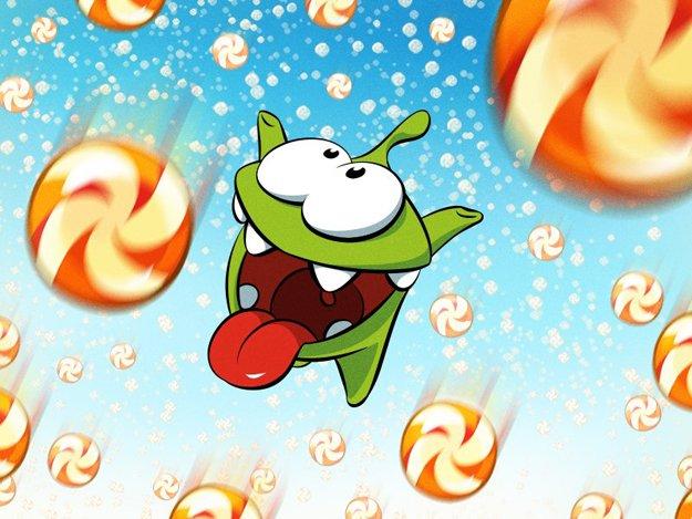 """ZeptoLab оспорила торговую марку King на слово """"candy"""" в Европе - Изображение 1"""