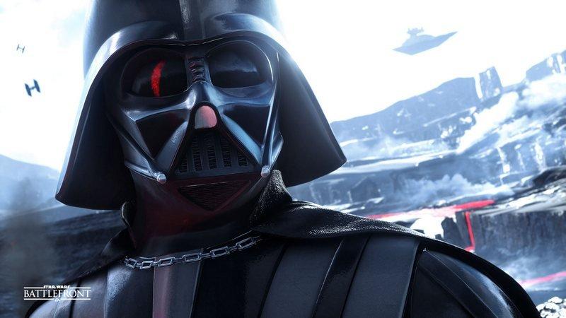 Star Wars Battlefront 2 будет основана на новых фильмах  - Изображение 1