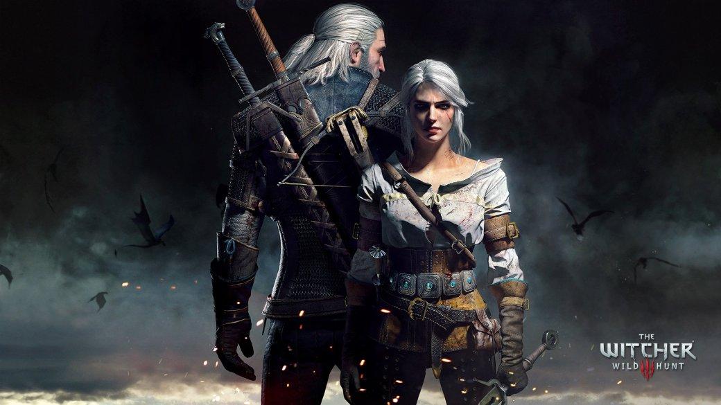 Итоги The Game Awards 2015: The Witcher 3 и Rocket League победили - Изображение 1