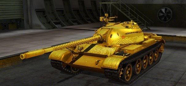 World of Tanks - обзор основных игровых моментов  - Изображение 11