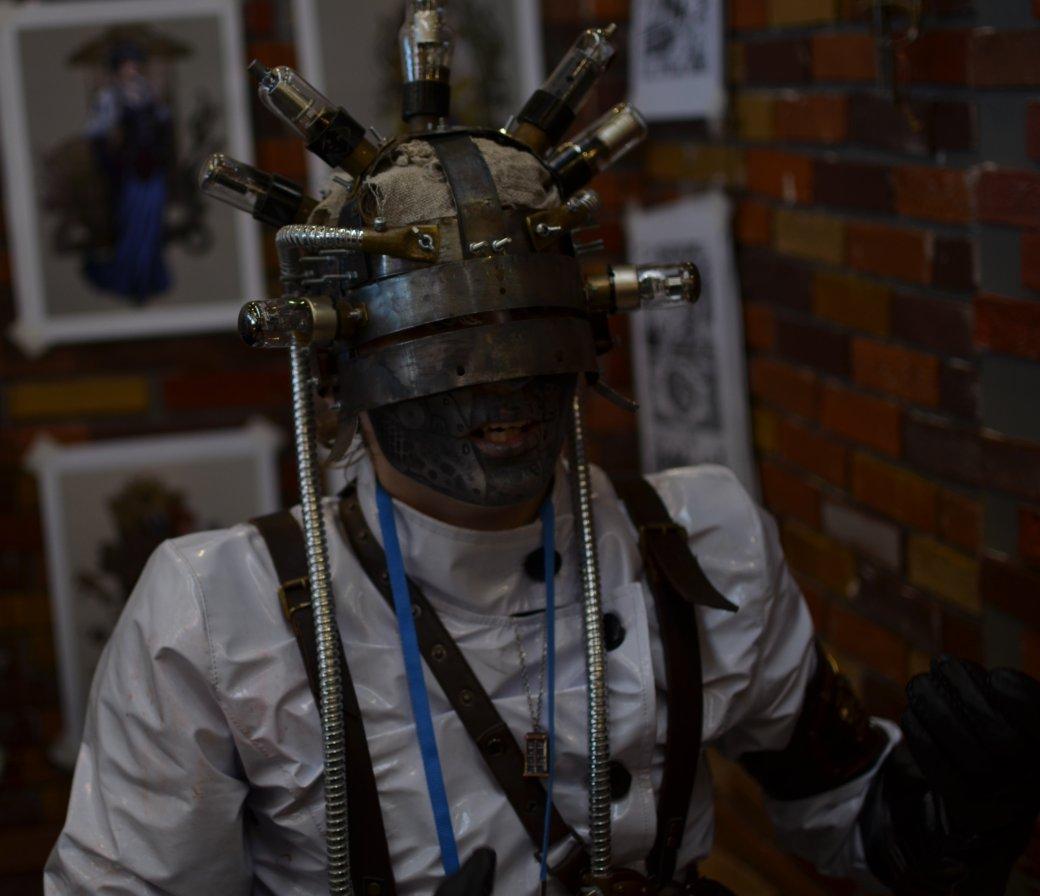 Фотоотчет с «Игромира» и Comic Con Russia, день 3 – Миша Коллинз - Изображение 21