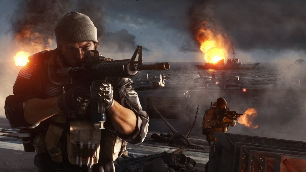 Акционерам велели найти других истцов в деле против EA о Battlefield 4 - Изображение 1