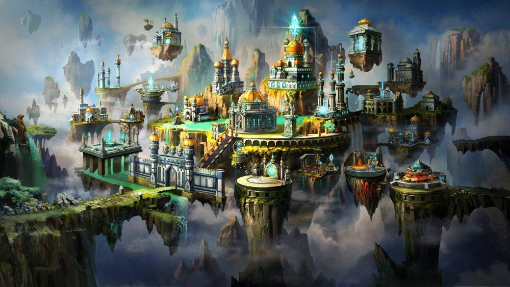 30 главных игр 2015 года - Изображение 16