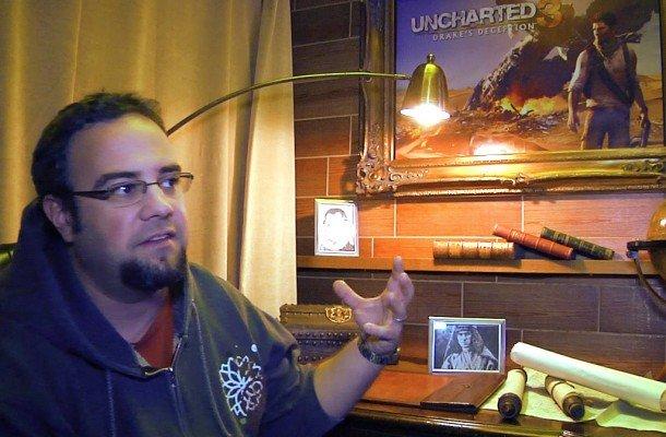 Ведущий разработчик Uncharted 4 присоединился к Riot Games - Изображение 1