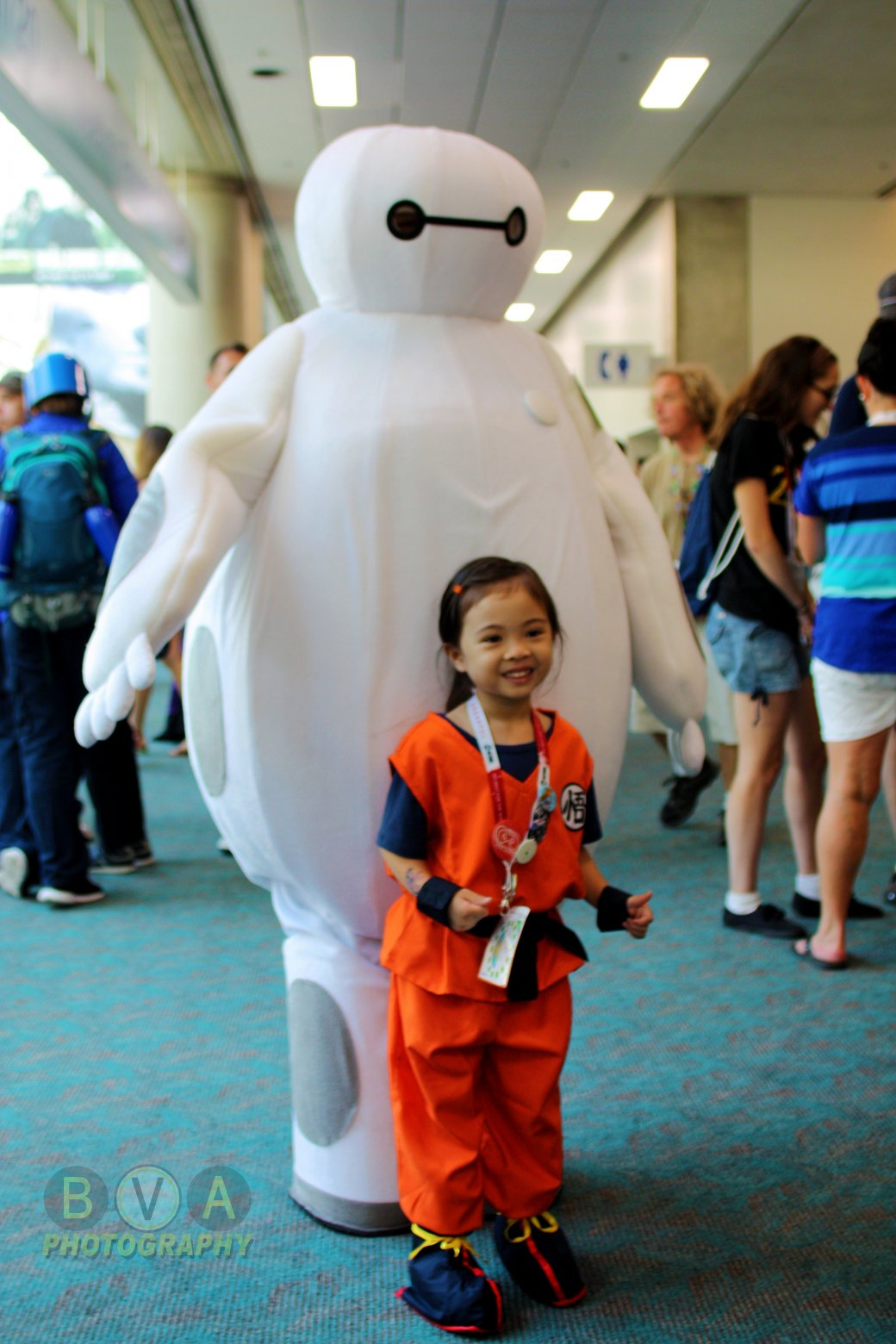 Лучший косплей Comic-Con 2015 - Изображение 56