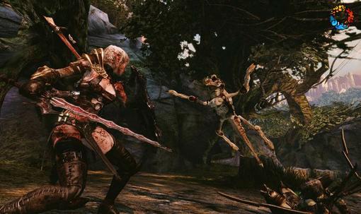 Рецензия на Hunted: The Demon's Forge - Изображение 6