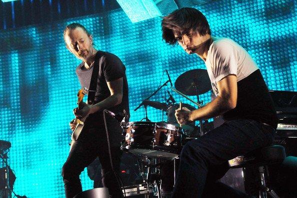 Radiohead самоустранилась из Интернета - Изображение 1